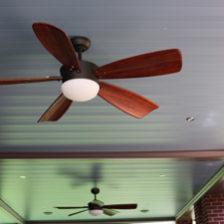 fan-mounts